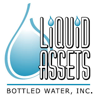 Liquid Assets Private Label Bottled Water